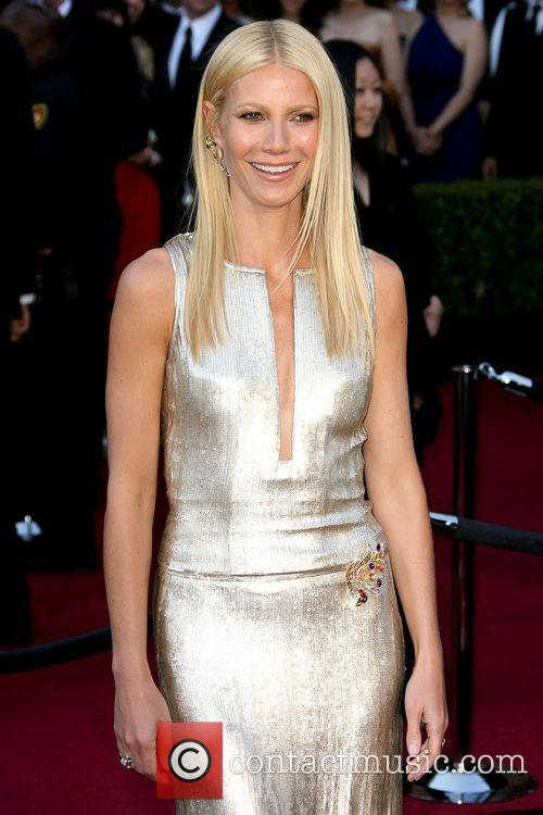 Gwyneth Paltrow, Academy Of Motion Pictures And Sciences and Academy Awards 8