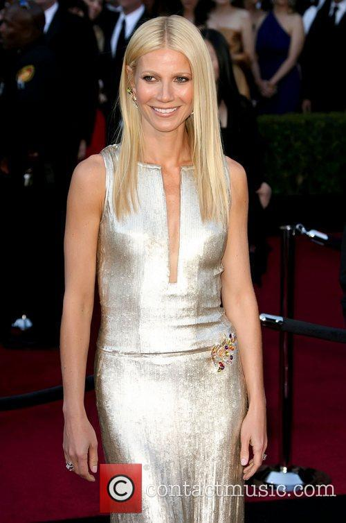 Gwyneth Paltrow, Academy Of Motion Pictures And Sciences and Academy Awards 7