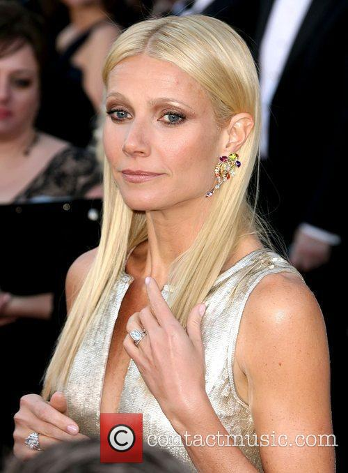 Gwyneth Paltrow, Academy Of Motion Pictures And Sciences and Academy Awards 3
