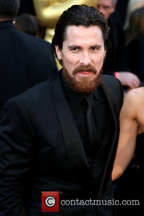 Christian Bale 83rd Annual Academy Awards (Oscars) held...