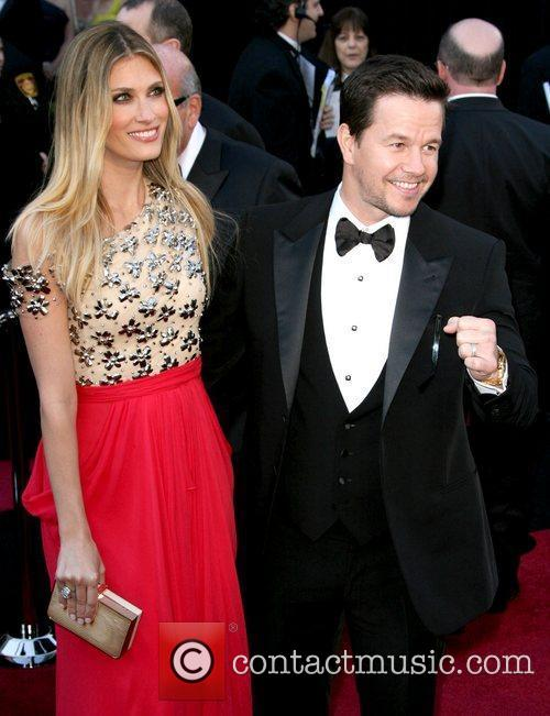 Rhea Durham, Mark Wahlberg and Academy Of Motion Pictures And Sciences 3
