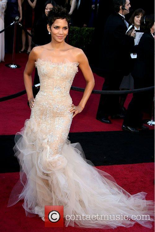 Halle Berry, Academy Of Motion Pictures And Sciences and Academy Awards 6
