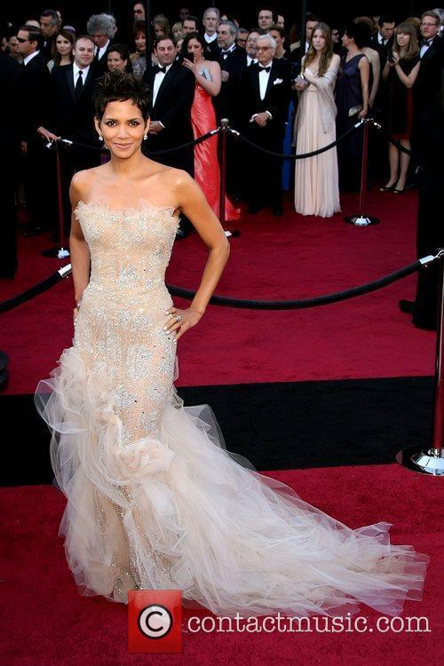 Halle Berry, Academy Of Motion Pictures And Sciences and Academy Awards 3