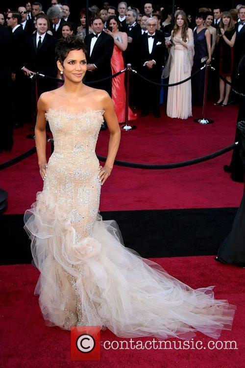 Halle Berry, Academy Of Motion Pictures And Sciences and Academy Awards 1