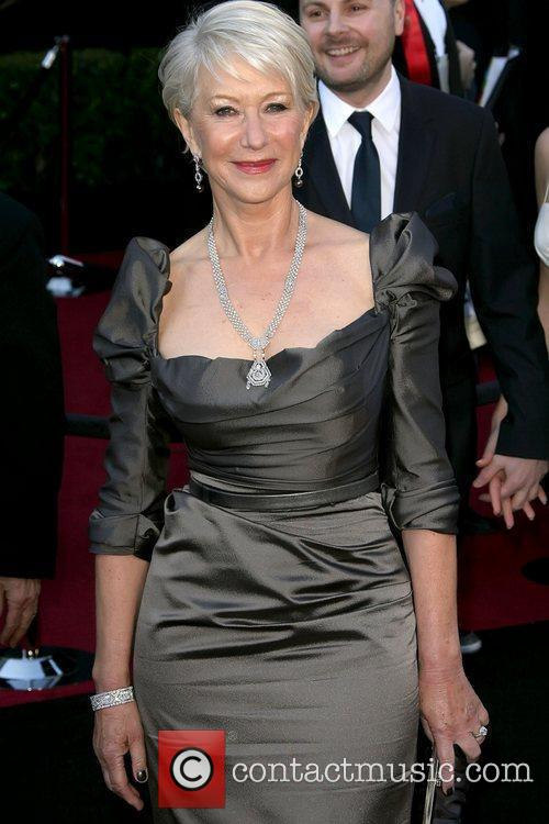 Helen Mirren, Academy Of Motion Pictures And Sciences and Academy Awards 1