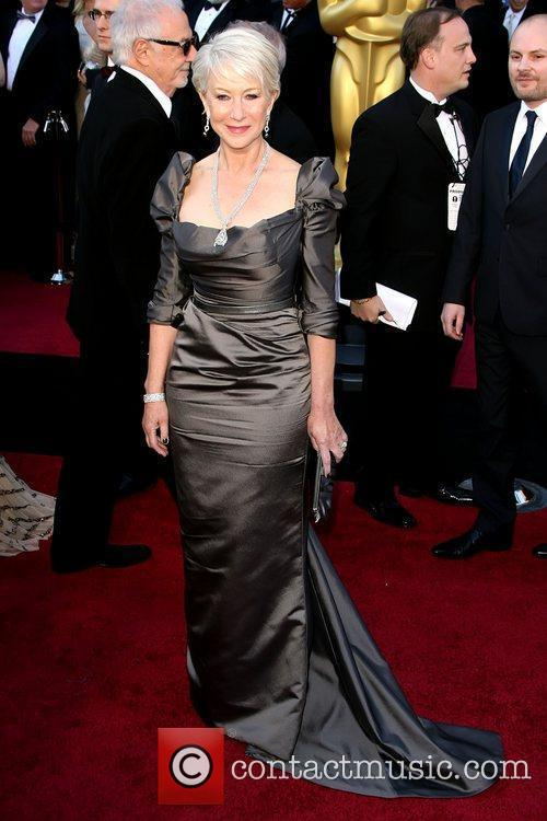 Helen Mirren, Academy Of Motion Pictures And Sciences and Academy Awards 3