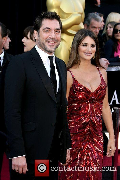 Javier Bardem, Penelope Cruz, Academy Of Motion Pictures And Sciences and Academy Awards 4