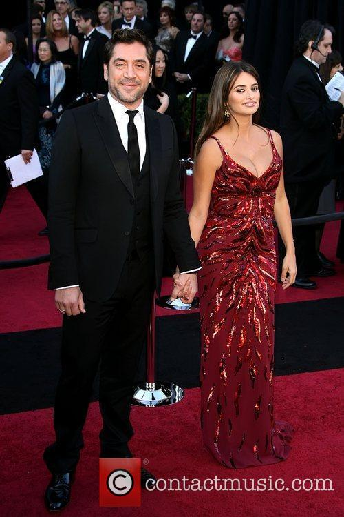 Javier Bardem, Penelope Cruz, Academy Of Motion Pictures And Sciences and Academy Awards 1