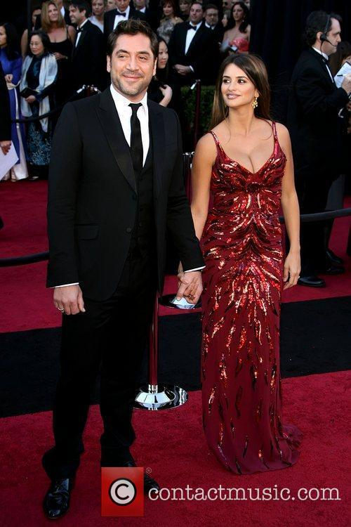 Javier Bardem, Penelope Cruz, Academy Of Motion Pictures And Sciences and Academy Awards 3