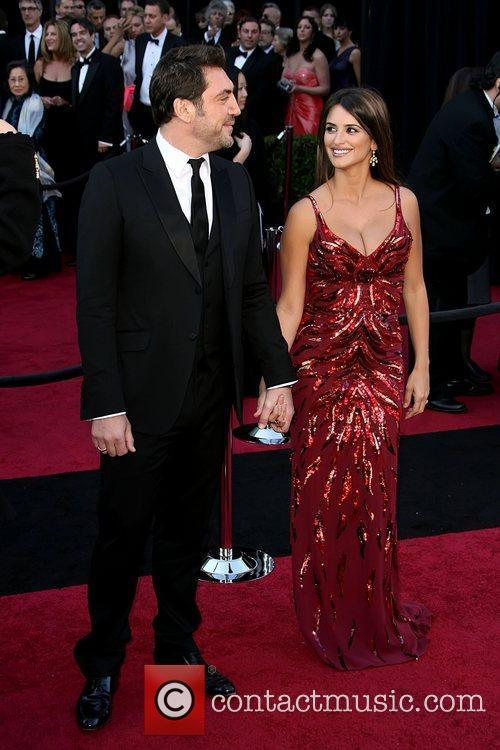 Javier Bardem, Penelope Cruz, Academy Of Motion Pictures And Sciences and Academy Awards 2