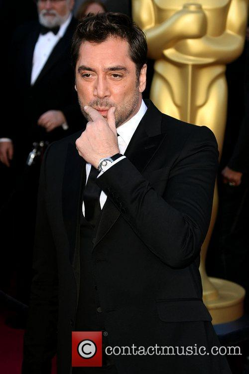 Javier Bardem, Academy Of Motion Pictures And Sciences and Academy Awards 5