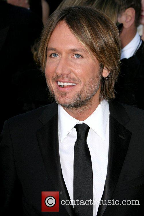 Keith Urban 83rd Annual Academy Awards (Oscars) held...