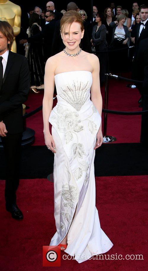 Nicole Kidman 83rd Annual Academy Awards (Oscars) held...