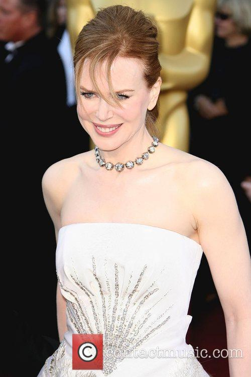Nicole Kidman and Academy Of Motion Pictures And Sciences 1