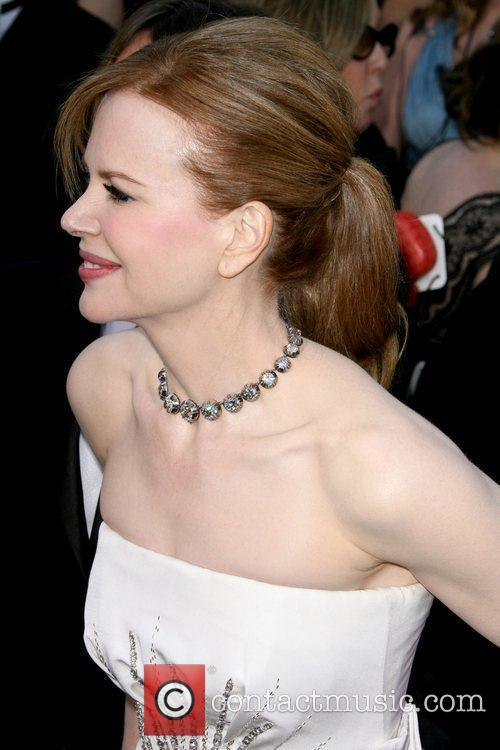 Nicole Kidman and Academy Of Motion Pictures And Sciences 6