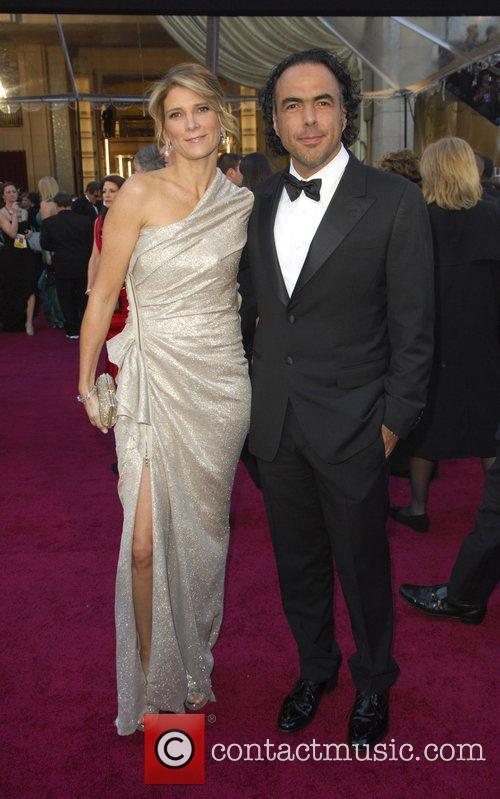 Alejandro Gonzalez Inarritu and Guest 83rd Annual Academy...