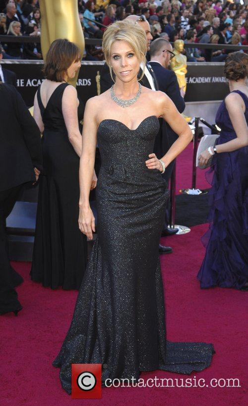 Cheryl Hines, Academy Awards and Kodak Theatre 6