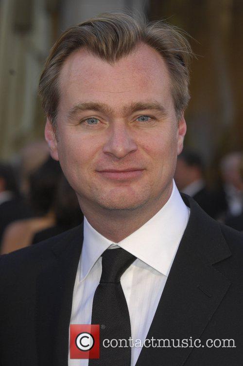 Christopher Nolan, Academy Awards, Kodak Theatre