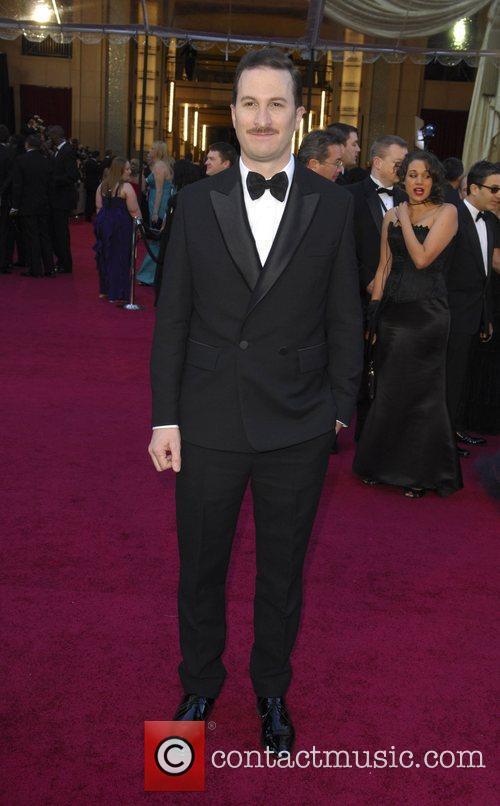 Darren Aronofsky, Academy Awards and Kodak Theatre 3