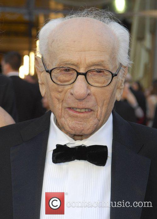 Eli Wallach, Academy Awards and Kodak Theatre