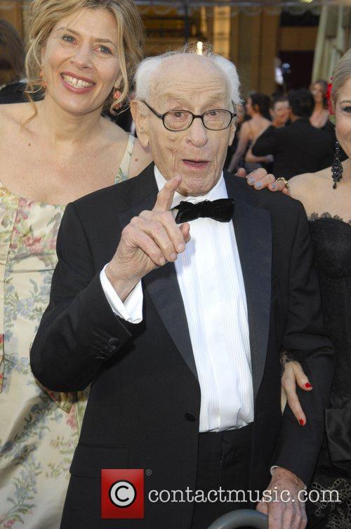 Eli Wallach, Academy Awards and Kodak Theatre 2