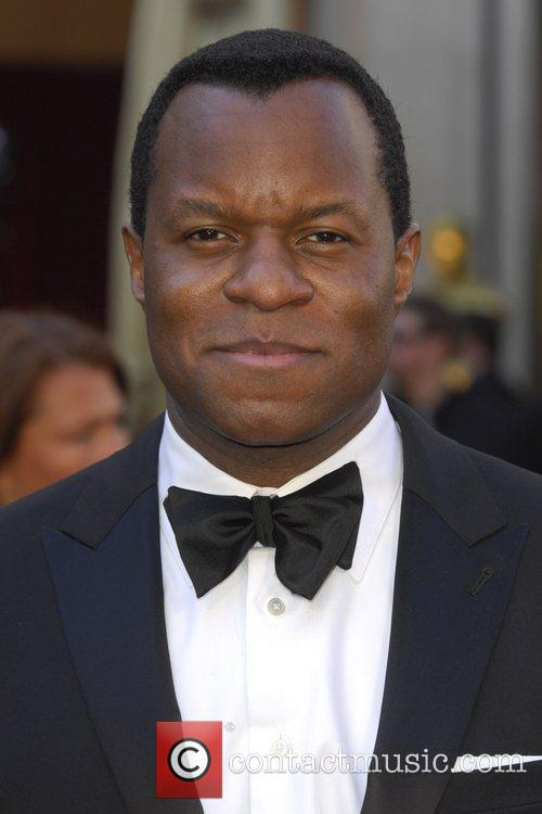Geoffrey Fletcher, Academy Awards and Kodak Theatre 11