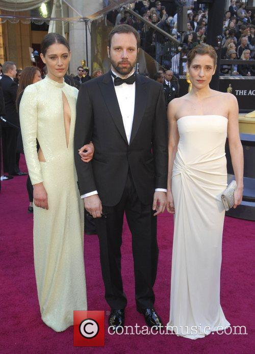 Giorgos Lanthimos and Guests 83rd Annual Academy Awards...