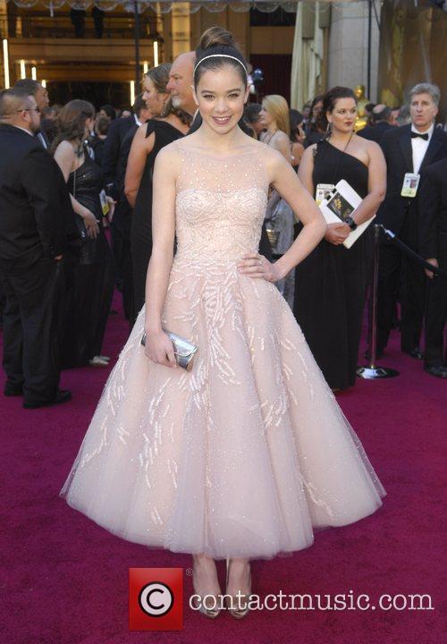 Hailee Steinfeld 83rd Annual Academy Awards (Oscars) held...