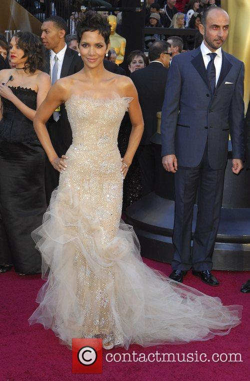 Halle Berry, Academy Awards and Kodak Theatre 9