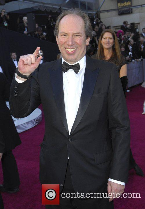 Hans Zimmer, Academy Awards and Kodak Theatre 7