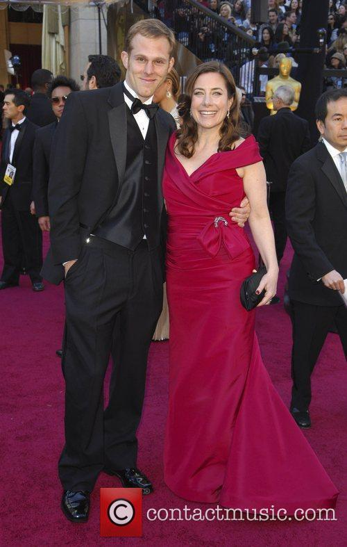 Jennifer Redfearn and Guest 83rd Annual Academy Awards...