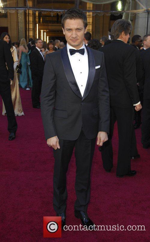 Jeremy Renner 83rd Annual Academy Awards (Oscars) held...