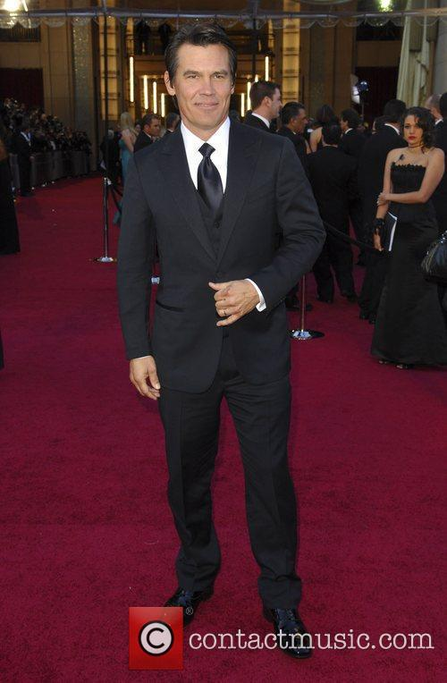 Josh Brolin, Academy Awards and Kodak Theatre 10