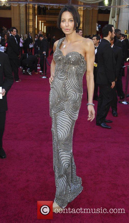 Lisa Marie Falcone 83rd Annual Academy Awards (Oscars)...