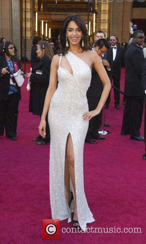 Mallika Sherawat 83rd Annual Academy Awards (Oscars) held...