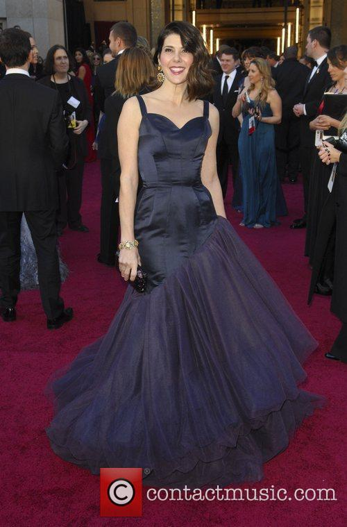 Marisa Tomei, Academy Awards and Kodak Theatre 8