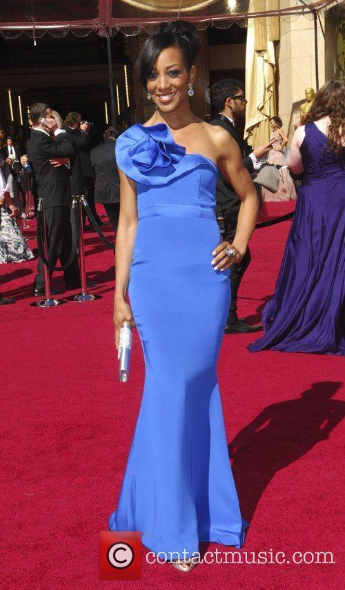 Shaun Robinson 83rd Annual Academy Awards (Oscars) held...