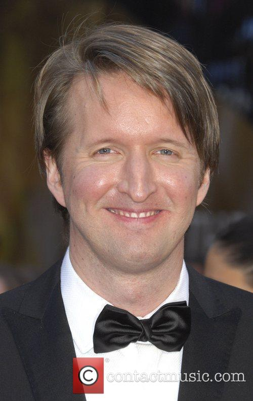 Tom Hooper, Academy Awards and Kodak Theatre 2
