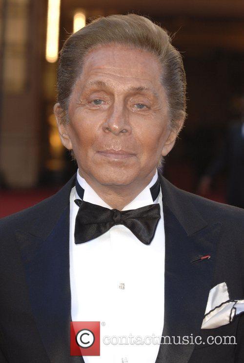 Valentino, Academy Awards and Kodak Theatre 3