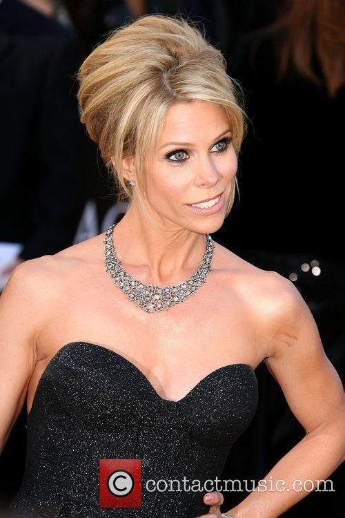 Cheryl Hines and Academy Of Motion Pictures And Sciences 2