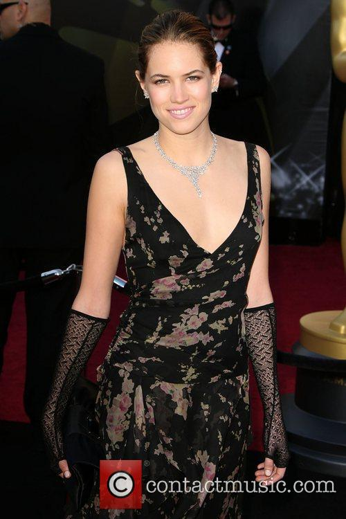 Cody Horn and Academy Of Motion Pictures And Sciences 1