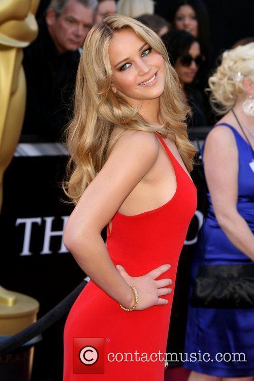 Jennifer Lawrence 83rd Annual Academy Awards (Oscars) held...