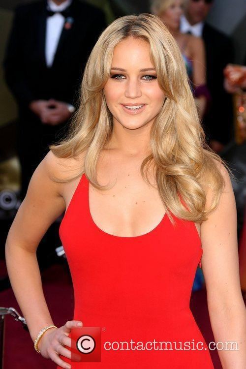 Jennifer Lawrence, Academy Of Motion Pictures And Sciences and Academy Awards