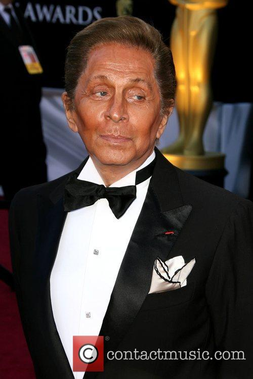 Valentino, Academy Of Motion Pictures And Sciences and Academy Awards 2