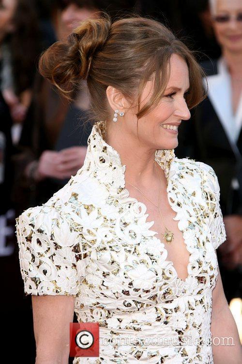 Melissa Leo 83rd Annual Academy Awards (Oscars) held...