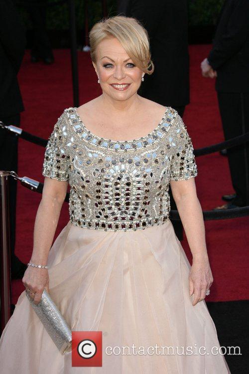 Jacki Weaver 83rd Annual Academy Awards (Oscars) held...