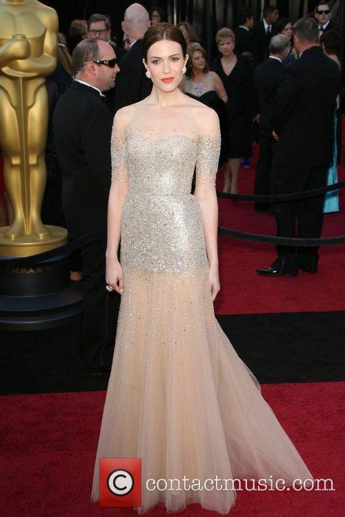 Mandy Moore, Academy Of Motion Pictures And Sciences and Academy Awards 4