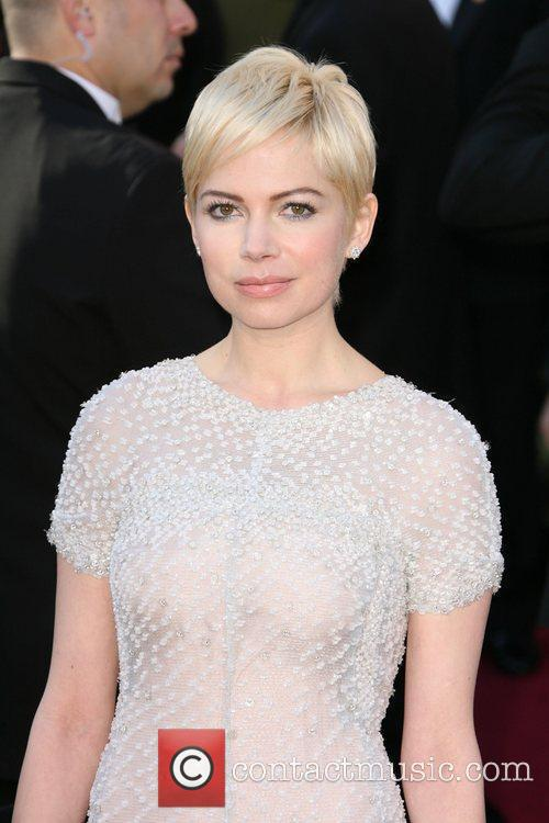 Michelle Williams, Academy Of Motion Pictures And Sciences and Academy Awards 3