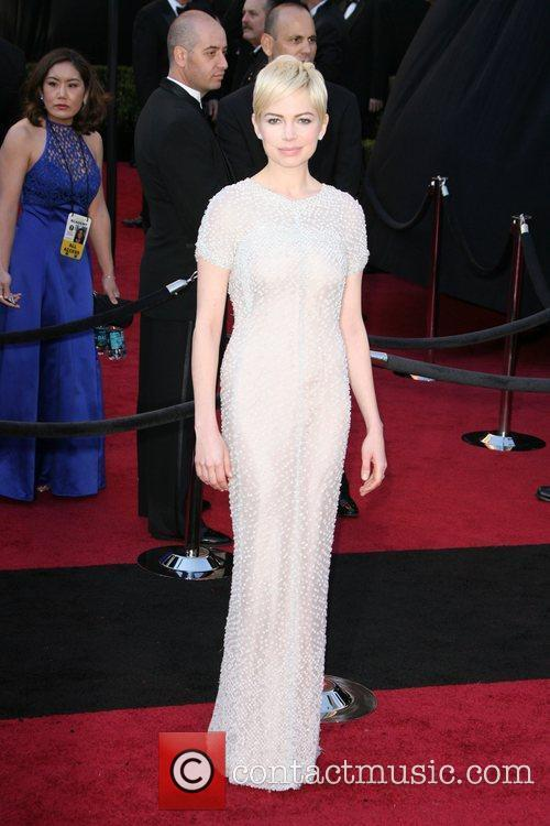 Michelle Williams, Academy Of Motion Pictures And Sciences and Academy Awards 4