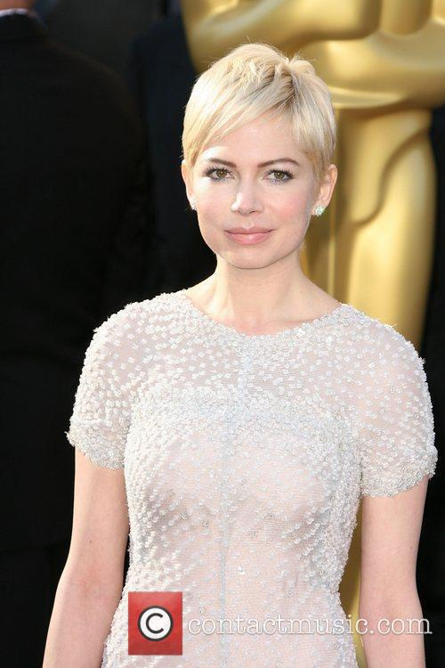 Michelle Williams, Academy Of Motion Pictures And Sciences, Academy Awards